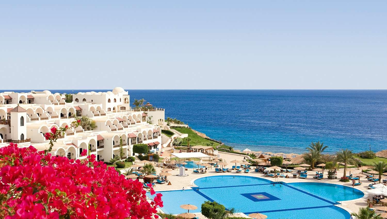 «Зазвездевшиеся» отели Египта будут пересмотрены