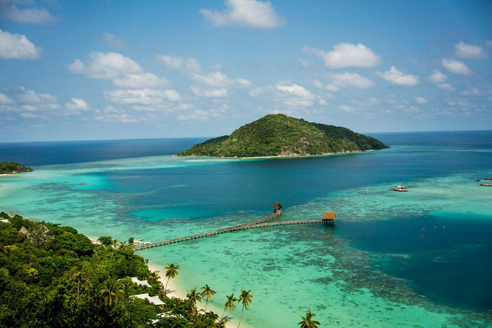 Самый дорогой в мире курорт появился на Филлипинах
