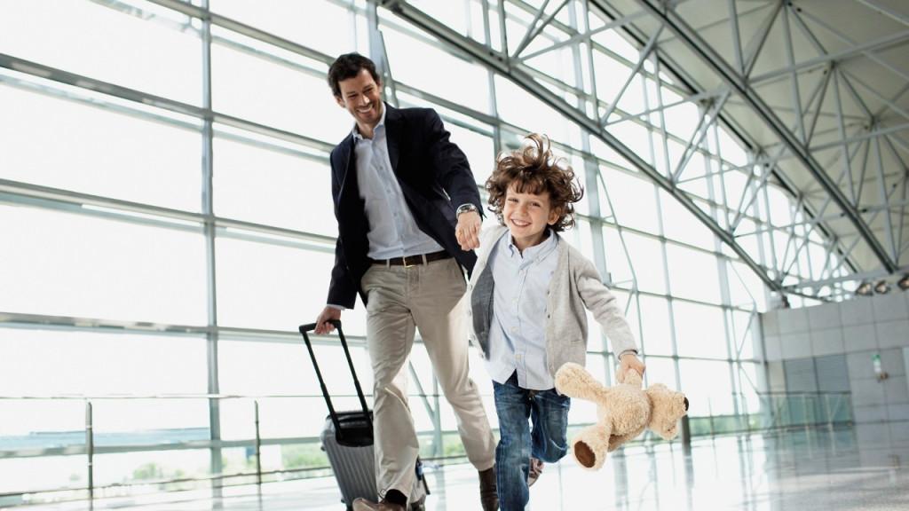 В Европе и США к 18 годам каждый миллениал посетил уже 6 стран