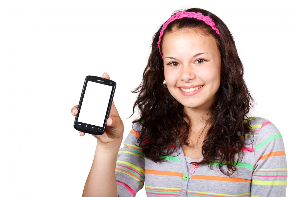 Самые модные приложения среди испанских подростков