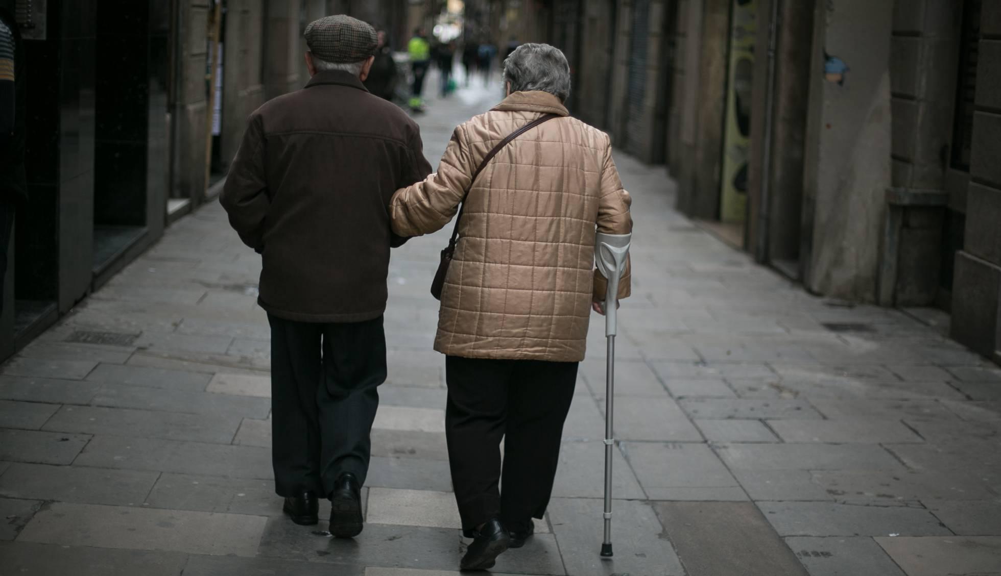 Какой будет Испания в 2050 году