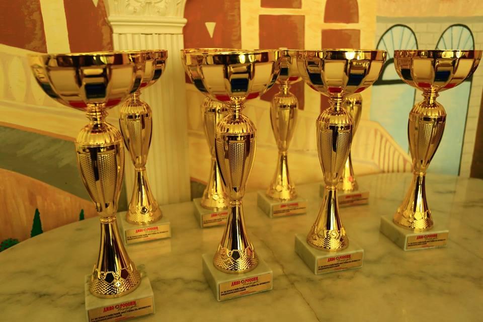 ВСаратове завершился финал российского этапа IIМеждународного конкурса видеопроектов курортных брендов «Золотые курорты Евразии»— 2019