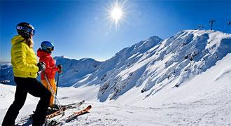 Як дешевше відпочити на гірськолижному курорті Ясна?