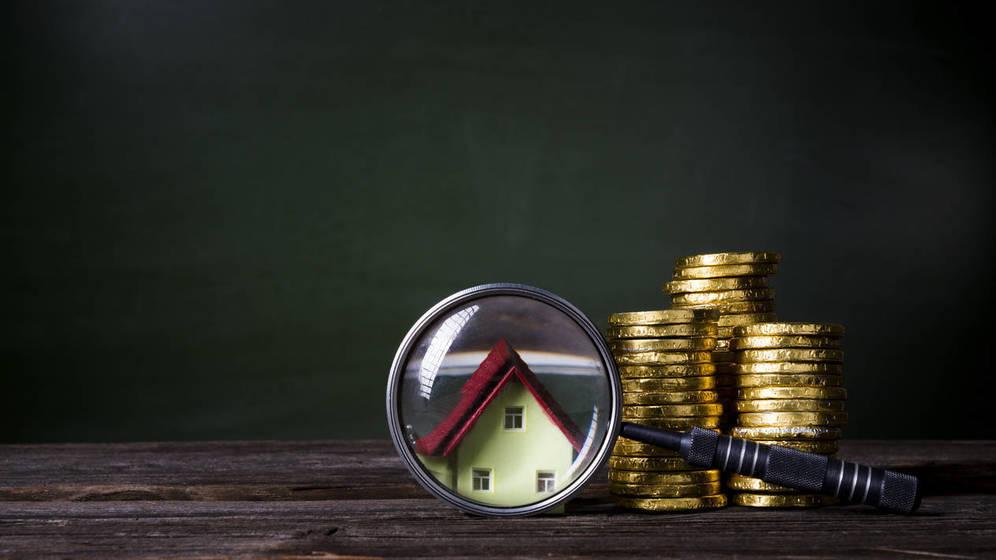 Цена на вторичную недвижимость выросла на 8,4% за год, что стало новым рекордом за последние 12 лет