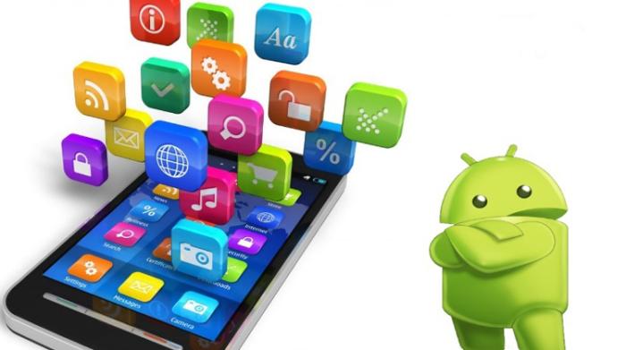 Бесплатные программы на Андроид