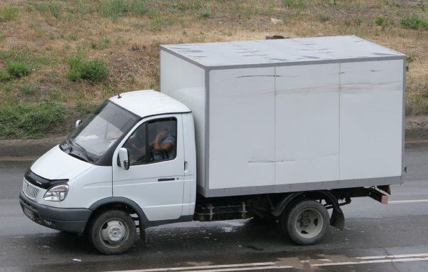 Аренда газелей и грузовой техники без водителя