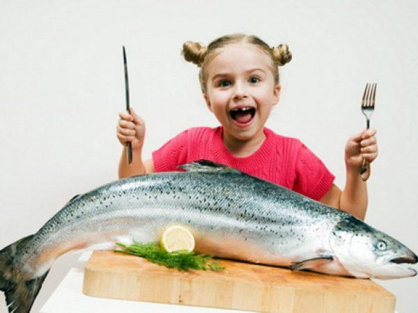 Преимущества частого употребления рыбы