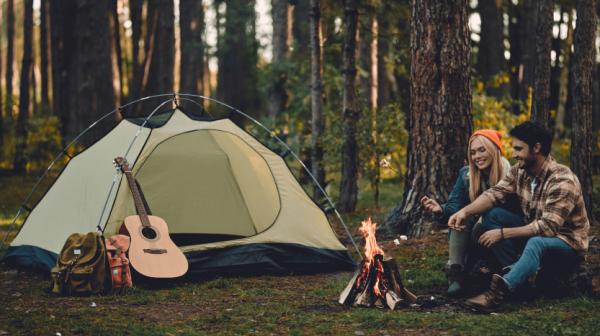 Походные палатки и тенты для любителей активного отдыха
